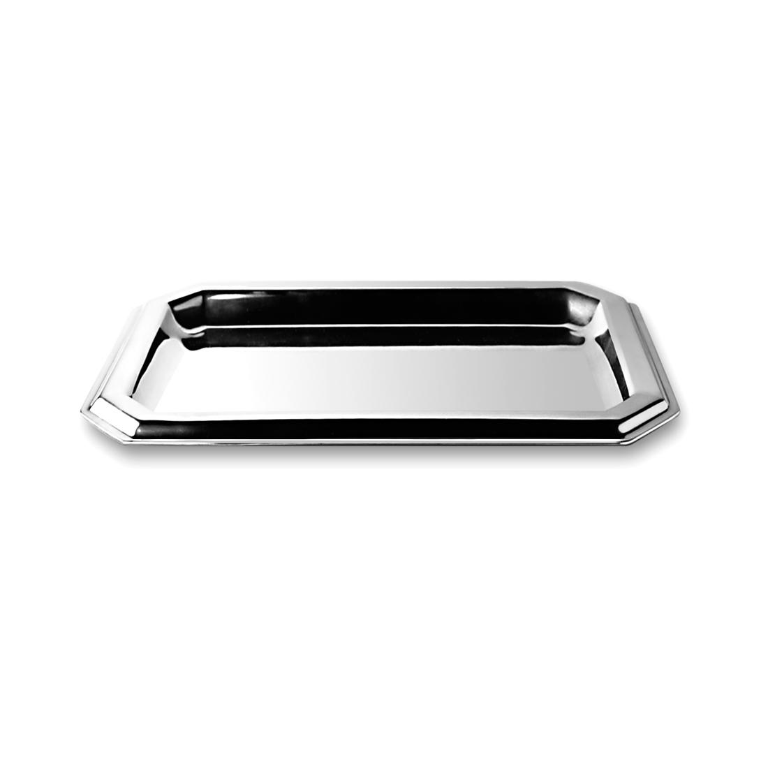 Orfevra Silver Plated Letter Tray