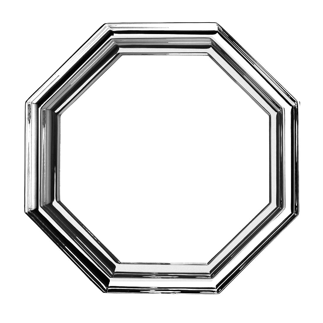 "12"" Octagonal Tray"